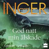 Cover for God natt min älskade