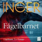 Cover for Fågelbarnet