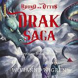 Cover for Bruno och Ottos draksaga
