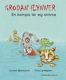 Cover for Grodan Flynner : En kompis lär sig simma