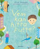 Cover for Vem kan hitta Putte?