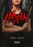 Cover for Häxan