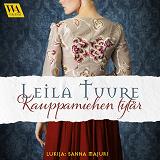 Cover for Kauppamiehen tytär