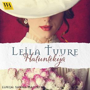 Cover for Hatuntekijä