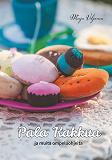 Cover for Pala kakkua ja muita ompeluohjeita
