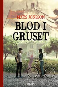 Cover for Blod i gruset