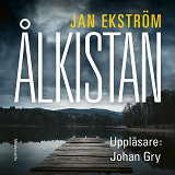 Cover for Ålkistan