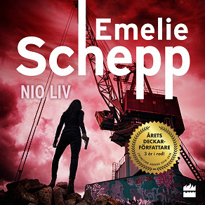 Cover for Nio liv