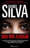 Cover for Den nya flickan