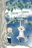 Cover for Pajas och Linda räddar labbarnas värld