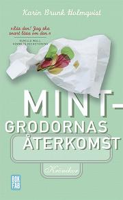 Cover for Mintgrodornas återkomst