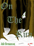 Cover for On The Run