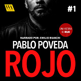 Cover for Rojo
