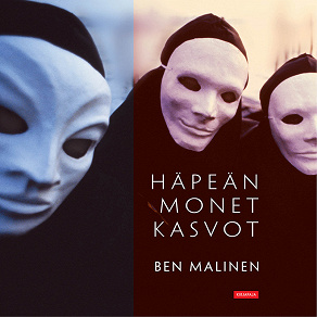 Cover for Häpeän monet kasvot