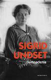 Cover for Gymnadenia