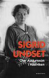 Cover for Olav Audunsson i Hästviken