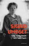 Cover for Olav Audunsson och hans barn