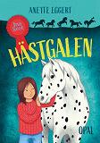 Cover for Ina Scot – Hästgalen