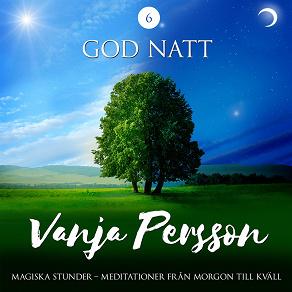 Cover for Meditation – God natt