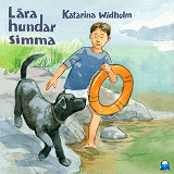 Cover for Lära hundar simma