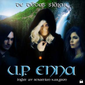Cover for De dödas själar