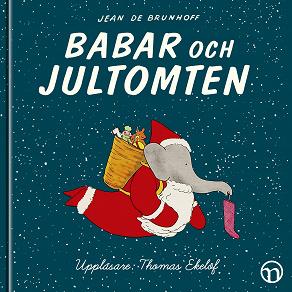 Cover for Babar och jultomten