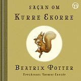 Cover for Sagan om Kurre Ekorre