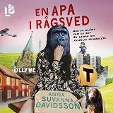 Cover for En apa i Rågsved