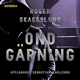Cover for Ond gärning