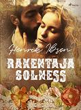 Cover for Rakentaja Solness