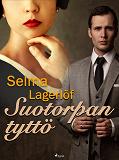 Cover for Suotorpan tyttö