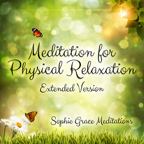 Cover for Meditation for Physical Relaxation. Extended Version