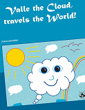 Cover for Valle the Cloud, travels the World!