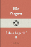 Cover for Selma Lagerlöf II