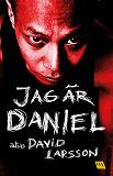 Cover for Jag är Daniel