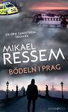 Cover for Bödeln i Prag