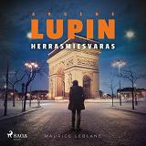 Cover for Arsène Lupin, herrasmiesvaras