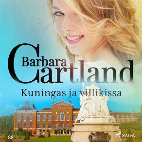 Cover for Kuningas ja villikissa