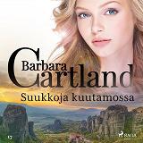 Cover for Suukkoja kuutamossa