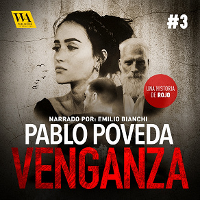 Cover for Venganza