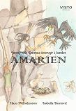 Cover for Jenny och Emmas äventyr i landet Amarien