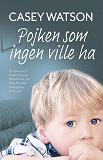 Cover for Pojken som ingen ville ha