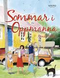 Cover for Sommar i Oppmanna