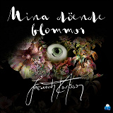 Cover for Mina döende blommor