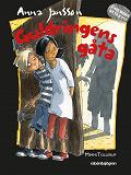 Cover for Guldringens gåta