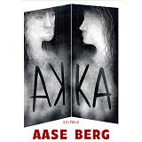 Cover for Akka