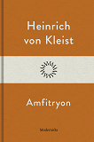 Cover for Amfitryon
