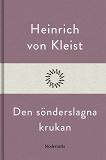 Cover for Den sönderslagna krukan