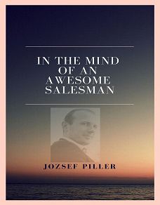 Cover for In the mind of an awesome salesman