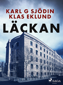 Cover for Läckan